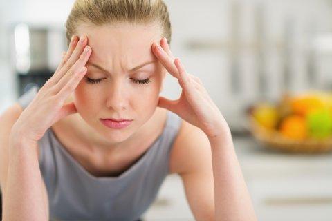 女性 ストレス 育児ストレス