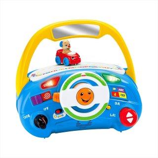 要出典 フィッシャープライスのおもちゃ フィッシャープライス スマートステージ・バイリンガルでドライブ!