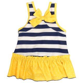 要出典 ベビー 水着 女の子 ベビー 水着 女の子 スカート付き ワンピース水着