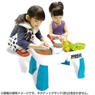 要出典 3歳 女の子 誕生日プレゼント ラングスジャパン キネティックサンドテーブル