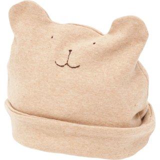 要出典 新生児帽子 ポプキンズベビー オーガニックコットン ベビーキャップ