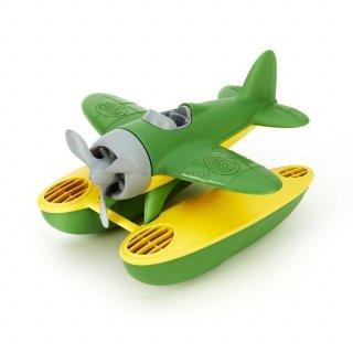 要出典 プールで遊べるおもちゃ Green Toys シープレーン グリーントップ
