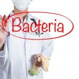 バクテリア 細菌 先生 病院