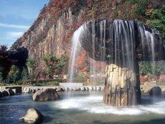 要出典 宮城 じゃぶじゃぶ池 材木岩公園