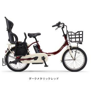 要出典 軽量電動自転車 ヤマハ パス バビー アン 2017年モデル