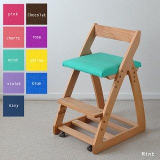 要出典 子供 学習椅子 レオ