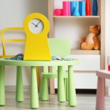 幼稚園 保育園 時計 時間