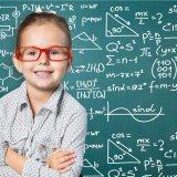 子供 眼鏡 数学 算数 勉強