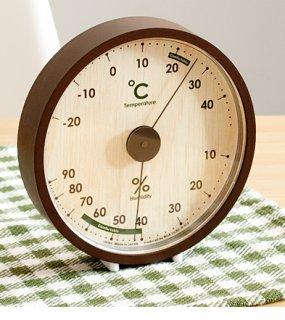 要出典 温湿度計 ノア アシュリー