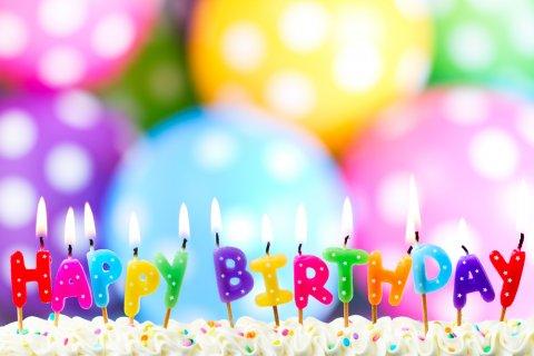 誕生日 バースデー バースデーケーキ 誕生日ケーキ