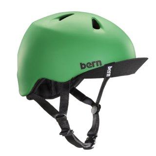 要出典 子供用ヘルメット バーン NINO キッズモデル