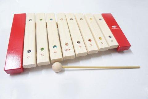 要出典 木琴 おもちゃ キッズパーカッション マイパーフェクトサイロフォン