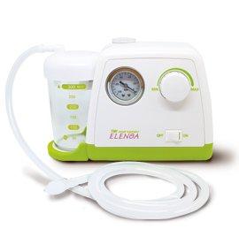 要出典 電動鼻水吸引器 エレノア電動鼻水吸引器