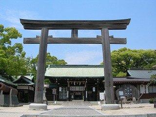 要出典 九州 七五三 佐嘉神社