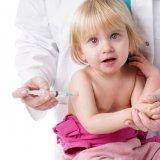 注射 病院 赤ちゃん 子供 検査