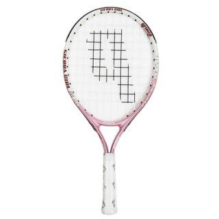 要出典 テニスラケット 子供 プリンス ジュニア 硬式用テニスラケット シエラガールⅢ 21