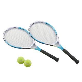 要出典 テニスラケット 子供 カイザー ジュニア テニス ラケット セット KW-925