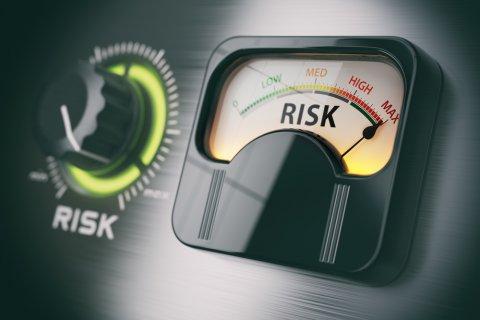 リスク 危険