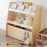 要出典 子供用ラック 木製 おもちゃ収納ラック