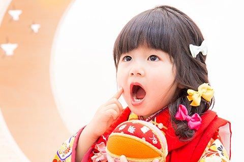 要出典 七五三 女の子 mitulle Photo Studio(ミチュール)