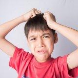 子供 頭痛 かゆい 辛い つらい