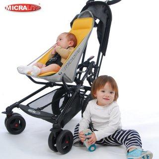 要出典 海外製ベビーカー Micralite Super-lite (マイクラライト スーパーライト)