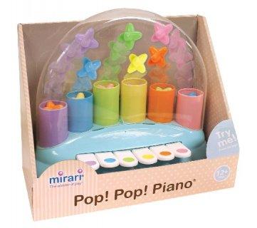 要出典 1歳 誕生日 男の子 Mirari ポップ&ポップ ピアノ