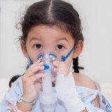 子供 赤ちゃん 風邪 入院 病院 酸素吸入