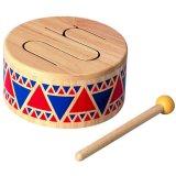 要出典 太鼓のおもちゃ プラントイ ソリッドドラム