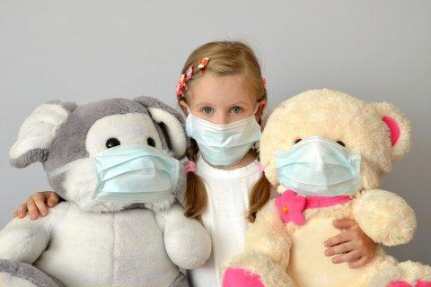 子供 風邪 ウイルス 感染症