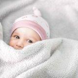 赤ちゃん ブランケット タオル 毛布