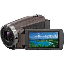 要出典 ビデオカメラ ソニー SONY ビデオカメラ ハンディカム HDR-PJ680