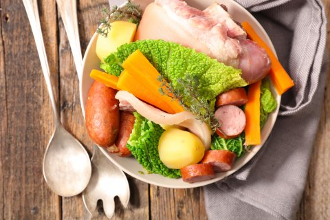 野菜 食材 食卓