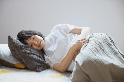 オリジナル 妊婦 胎動 日本人