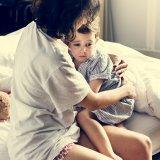 ママ 子供 ベッド 悩む