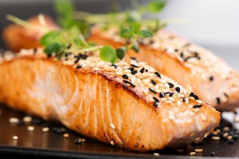 鮭 サーモン