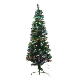 要出典 クリスマスツリー Xmas LEDファイバークリスマスツリー