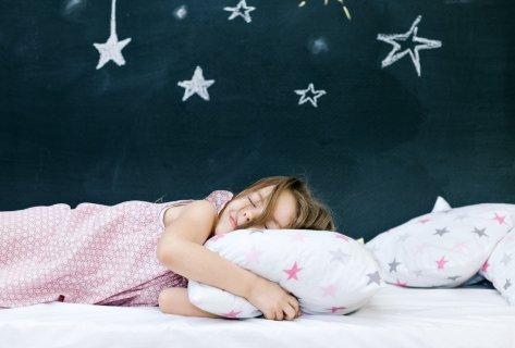 子供 夜 寝る