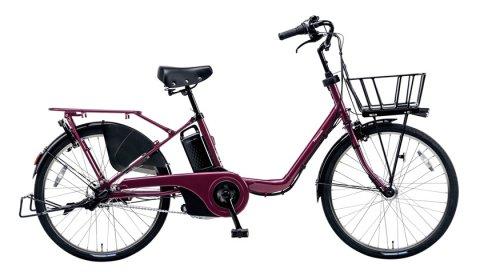 要出典 子供乗せ自転車 パナソニック ギュット ステージ 22