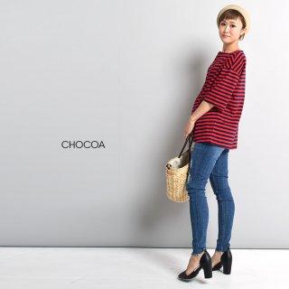 要出典 マタニティ ブランド おしゃれ マタニティウェア・授乳服 CHOCOA(チョコア)