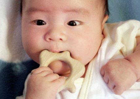 要出典 歯がため 銀河工房 歯がため おしゃぶり おむすびころりん