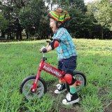 要出典 ペダルなし自転車 子供  バランスバイク UK ラングスジャパン