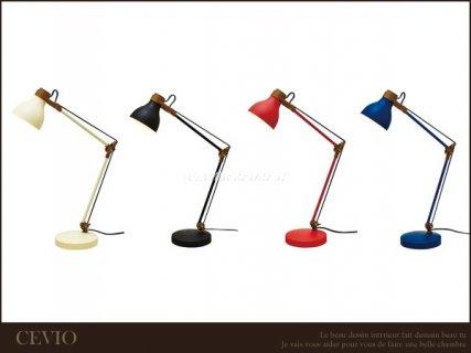 要出典 学習机 ライト CEVIO