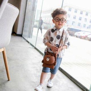 要出典 韓国子供服 バオバオ