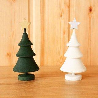 要出典 クリスマス 置物 ラッセントレー クリスマスツリー&スター
