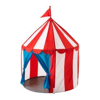 要出典 1歳のおもちゃ イケア 子供用テント