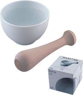 要出典 離乳食 調理器具セット 貝印 SELECT 100 ミニすり鉢
