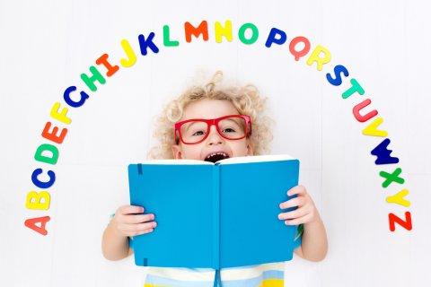 子供 保育園 幼稚園 勉強 読書