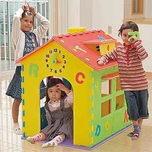 要出典 2歳 3歳 男の子 クリスマスプレゼント カーボーイ ABCハウス