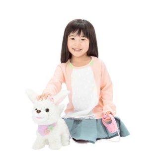 要出典 クリスマスプレゼント 女の子 2歳 3歳 イワヤ パタパタおみみの おさんぽエイミー